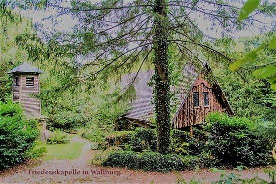 Friedensstätte Wallburg