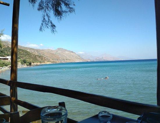 Rodakino, Greece: Nikos & Anna Rooms