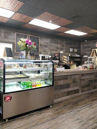 Haylee's Coffee House, Wayne