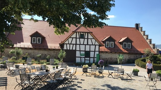 Durbach, Germany: Weingut Schloss Staufenberg