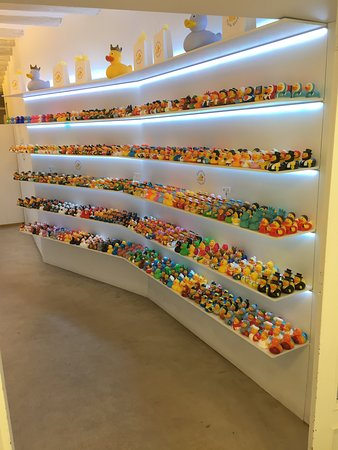 Barcelona Duck Store - 2018 All You Need to Know Before You Go (with ...