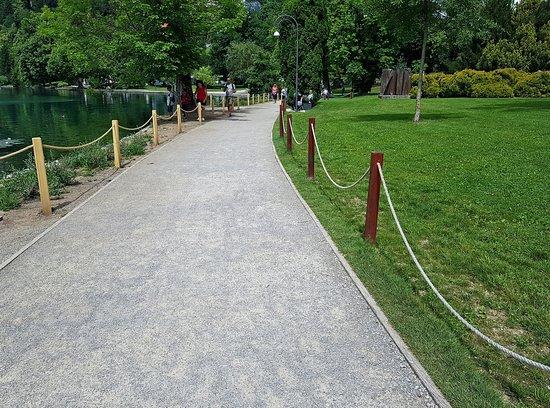 Zdraviliski Park