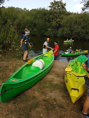 2d30c36aa5aa Kayak Club Thury Harcourt (Thury-Harcourt) - 2019 All You Need to ...
