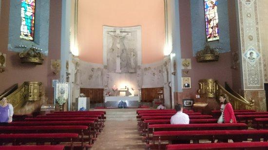 Iglesia de Santa Maria Magdalena