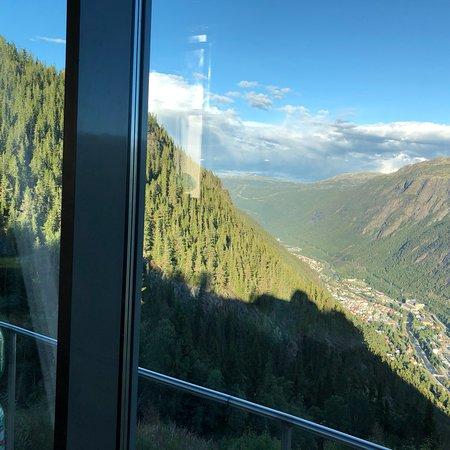 Rjukan lager hotell