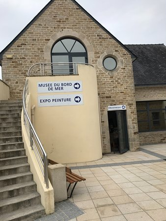 Musée du Bord de la Mer