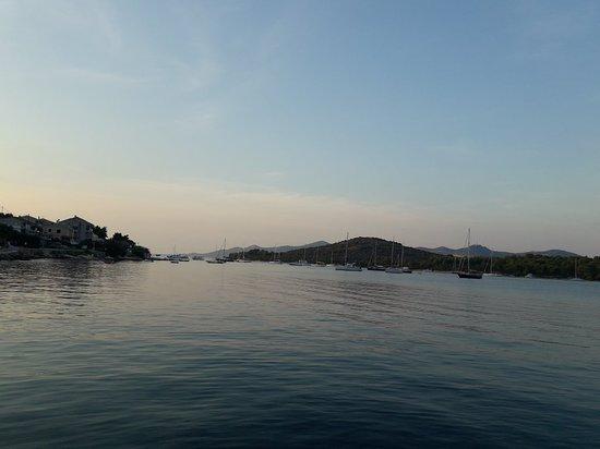 Mali Iz, Croatie: Konoba Kod Venka