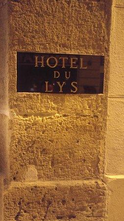 Hotel du Lys Photo