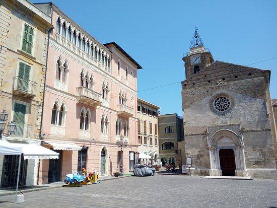 Cattedrale San Giuseppe