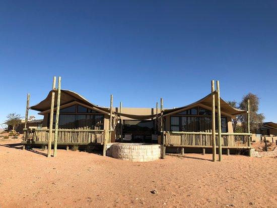 Sossusvlei Lodge Photo