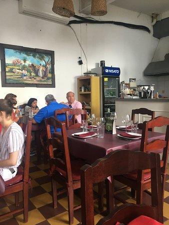 Rene Cafe Foto