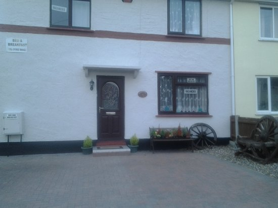 Rosevale Bed and Breakfast
