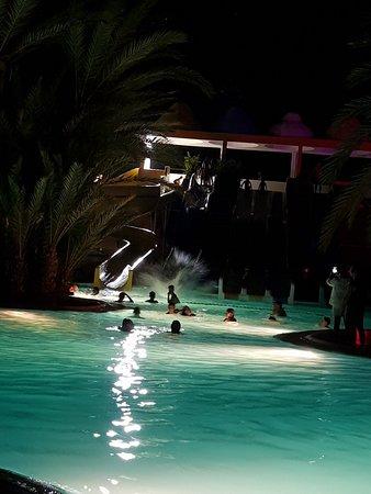 Hotel club tres bien