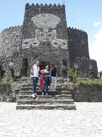 Museo Templo del Sol Pintor Ortega Maila: IMG-20180811-WA0003_large.jpg