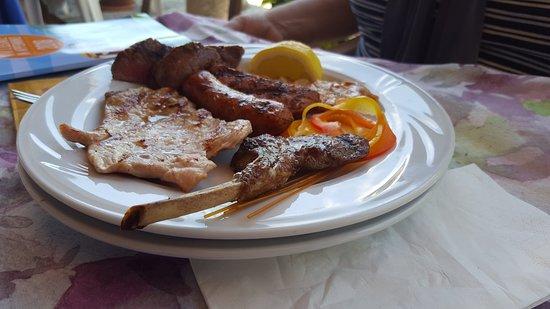Albergo Regina Restaurant: IMG-20180810-WA0008_large.jpg