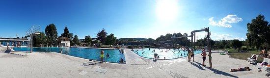 Энген, Германия: Панорама