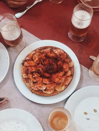 Galicia en familia!