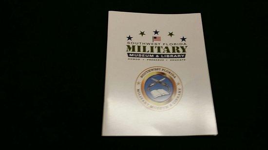 Southwest Florida Military Museum & Library: 20180811_141239_large.jpg