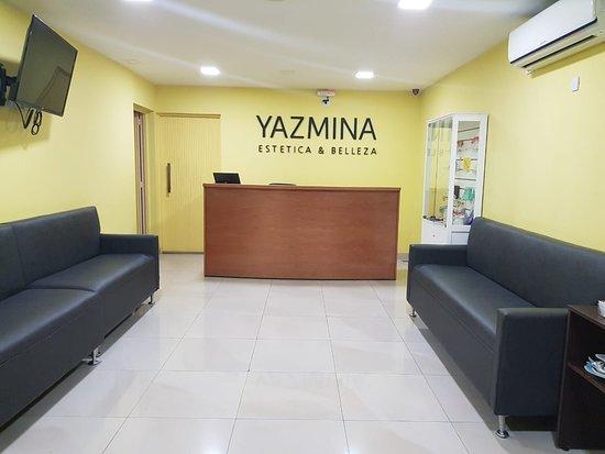 Yazmina Estetica & Bellenza