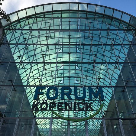forum koepenick berlin tyskland anmeldelser. Black Bedroom Furniture Sets. Home Design Ideas