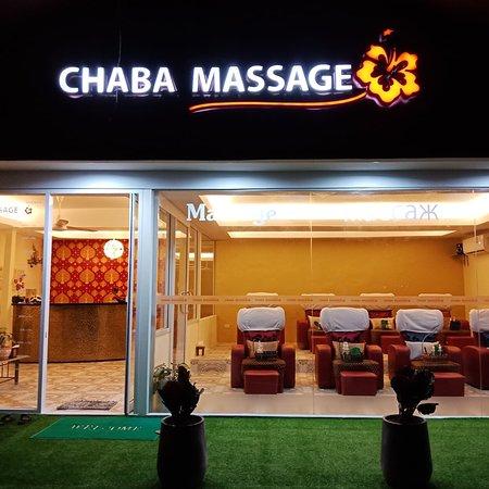 Chaba Massage