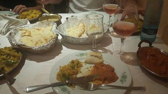 Diwali Indian Restaurante Φωτογραφία