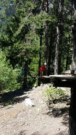 Parco Avventura Mont Blanc: 20180810_122910_large.jpg