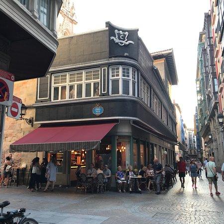 Baster Bilbao Photo