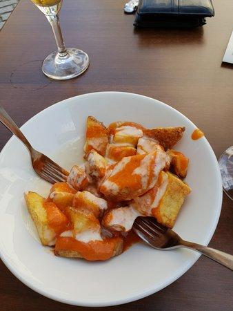 Cafe Montgarri: 20180811_133258_large.jpg
