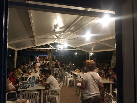 La Terraza De Noche Picture Of Bar Resaca Alcossebre