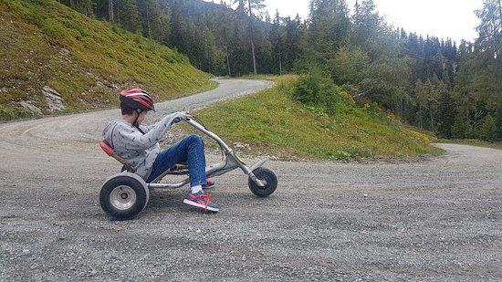Mountain Go Kart Bild Von Mountain Go Kart Schladming Tripadvisor