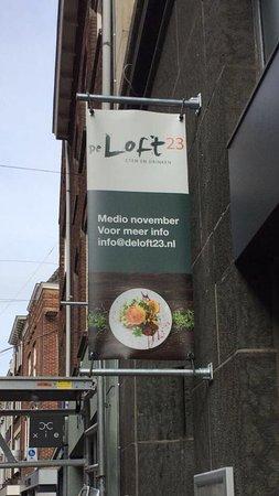 de Loft 23: November 2017