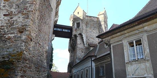 Nedvedice, Czech Republic: Pernstejn006