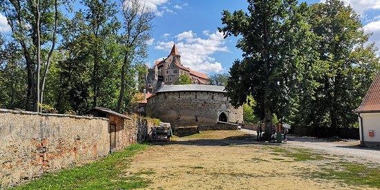 Nedvedice, Czech Republic: Pernstejn009