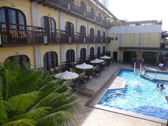 Hotel Bello Mare Comfort Image