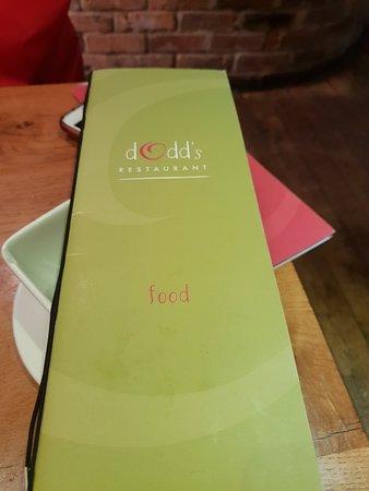 Dodds Restaurant: 20180731_210242_large.jpg