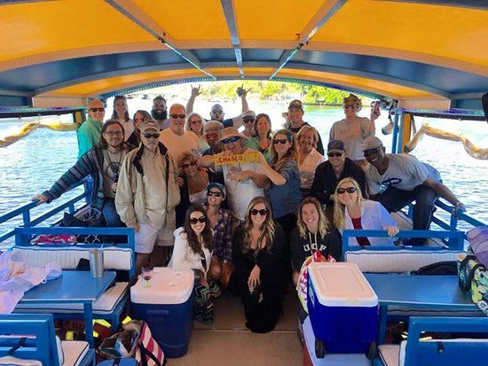 Island Paradise Charters Day Tours (New Port Richey