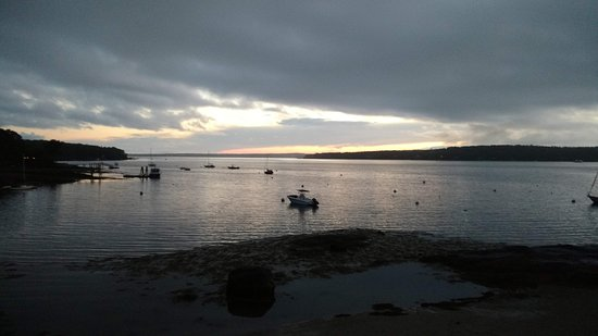 East Boothbay Foto