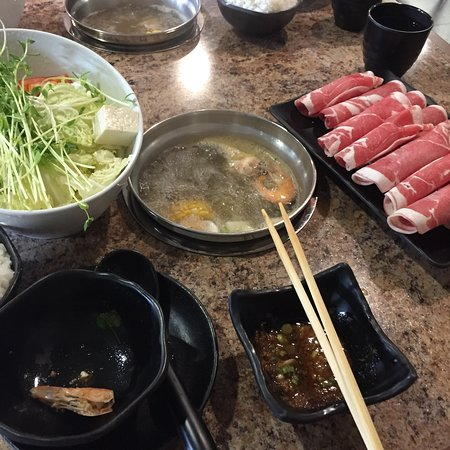 Lion Hot Pot North Vancouver Restaurant Reviews Phone
