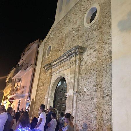 Chiesa della Visitazione della Beata Vergine Maria