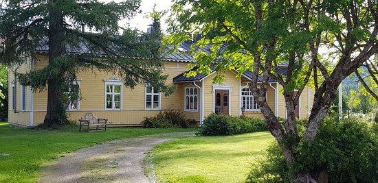 Sotkamo, Finlandia: 20180808_175807_large.jpg