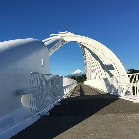 New Plymouth Coastal Walkway: New Plymouth Coastal Walkway