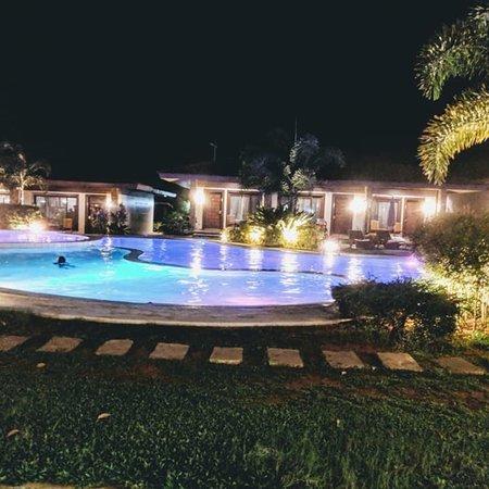 I would stay here again.