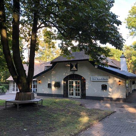 Het Koetshuis: photo0.jpg