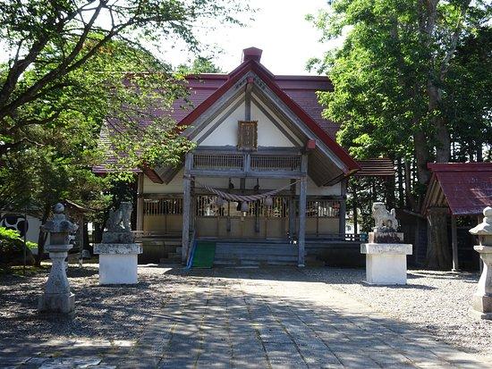 Shibetsu Shrine