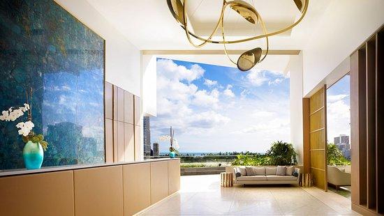 The Ritz Carlton Residences Waikiki - Like a Book You Can't Put Down