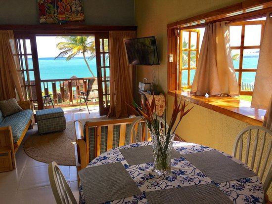 Hosanna Toco Resort: Oceanview Apartment Hosanna Toco