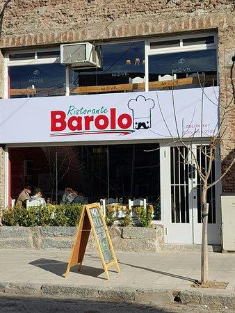 Ristorante Barolo