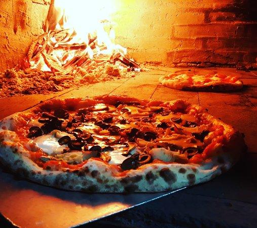 The 10 Best Pizza Places In Biobio Region Tripadvisor