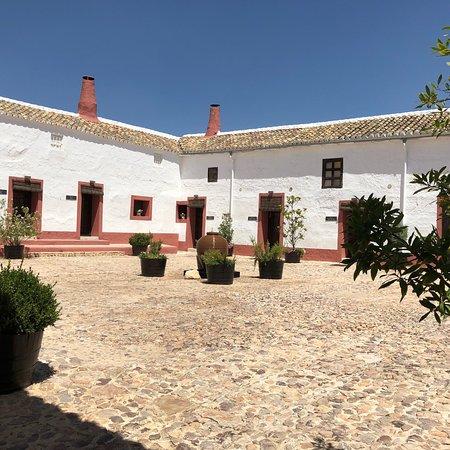 Herencia, Ισπανία: Cortijo Sierra la Solana 1878